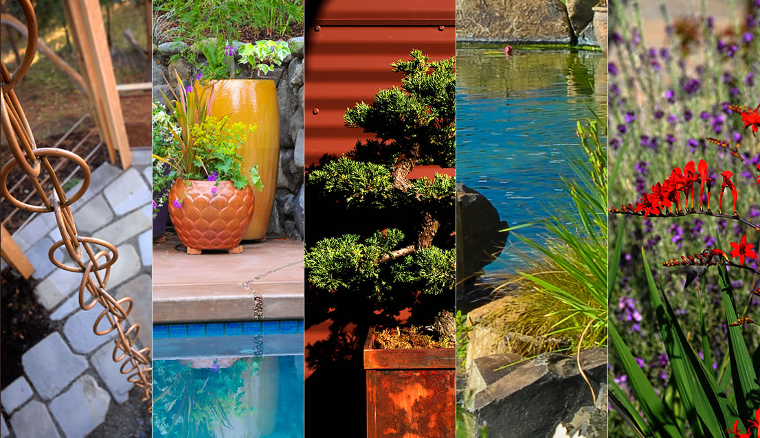 Laurie Sager Landscape Architect Jacksonville Oregon