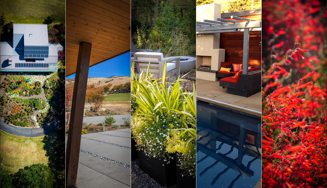 Laurie Sager Landscape Architect Medford Oregon