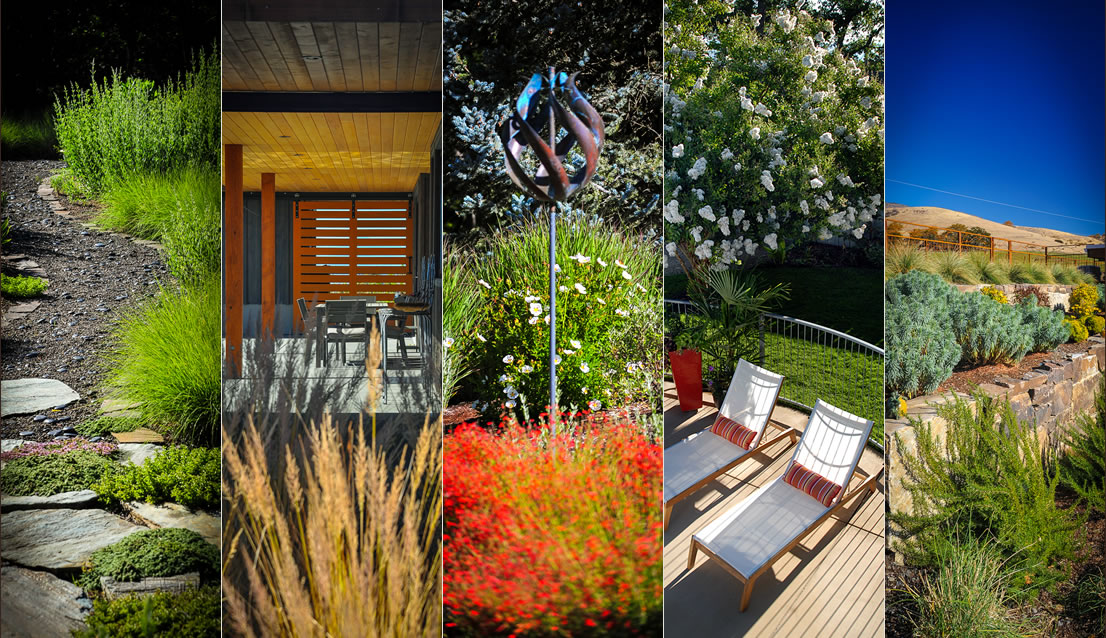 Laurie Sager and Associates Landscape Architects Inc